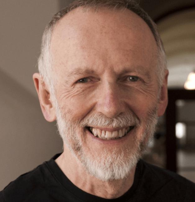 Prof Ian Christie