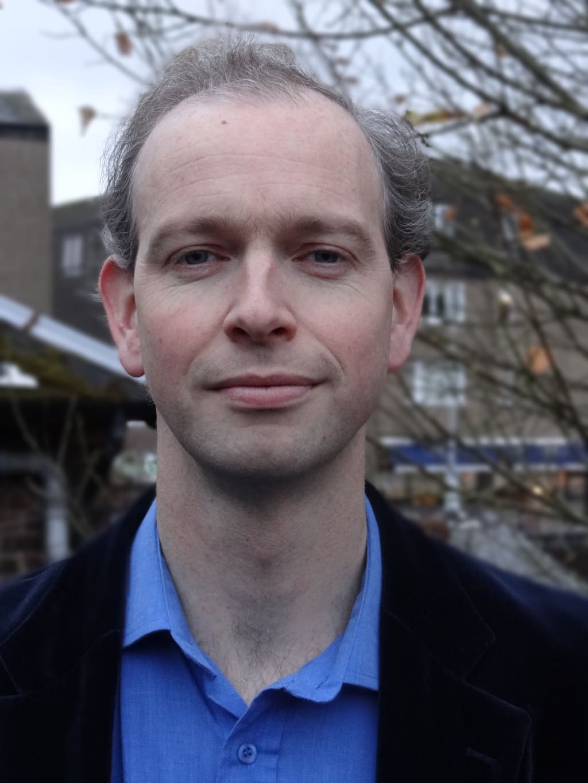 Dr Jamie Miller