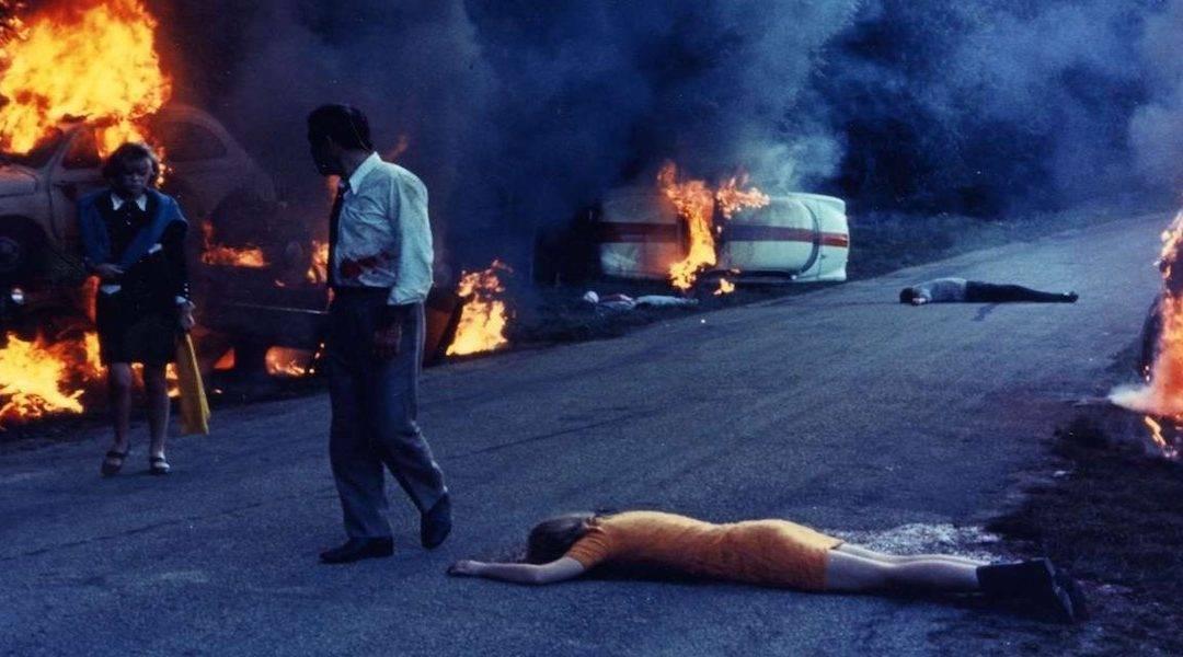 Weekend (1967), Jean-Luc Godard