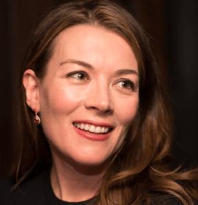 Trustee of Kino Klassika, Justine Waddell