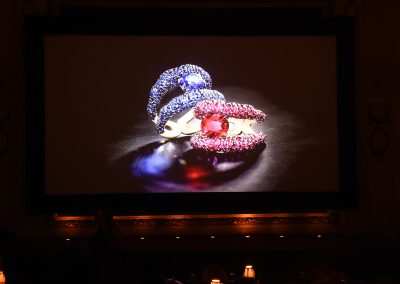 Fabergé Fine Jewellery sponsors the End of St Petersburg gala