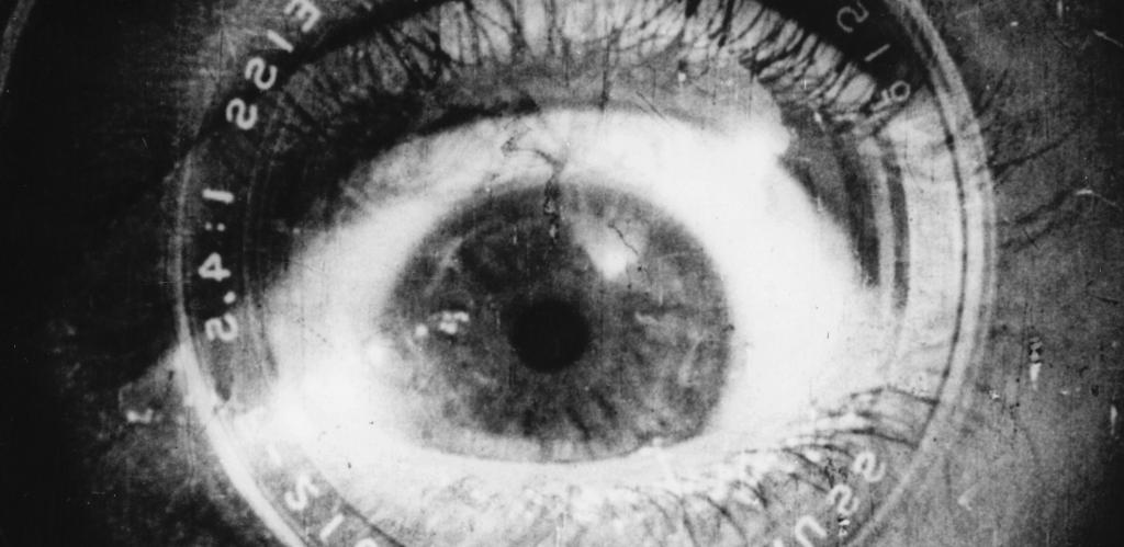 Dziga Vertov Cine Eye