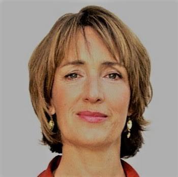 Francine Stock