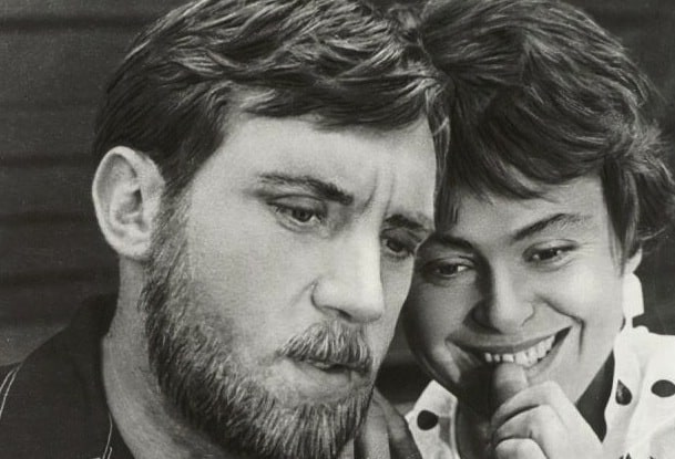 Brief Encounters (1967), Kira Muratova