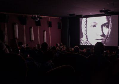 Kino Klassika's March 8th screening of Kira Muratova's Brief Encounters