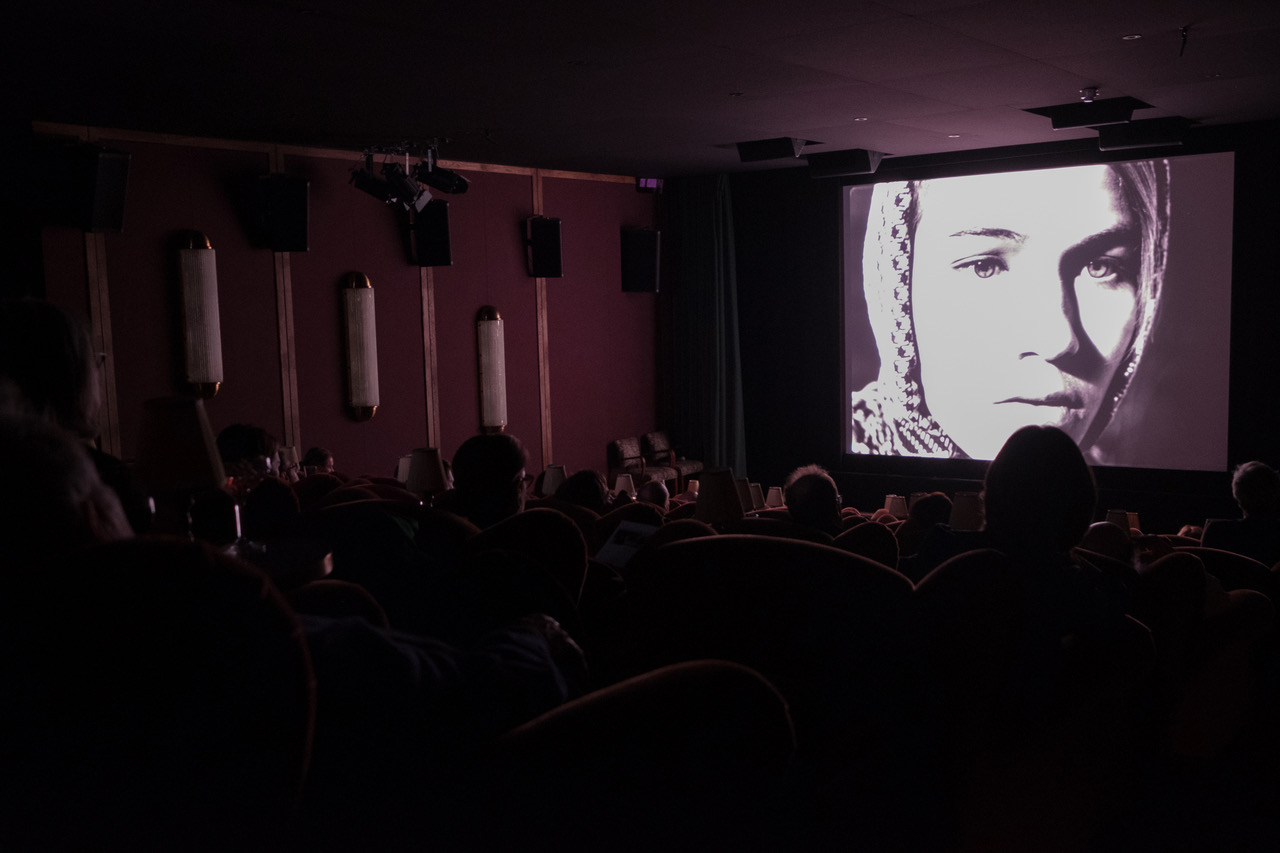 Kino Klassika's March 8th screening of Kira Muratova's Brief Encounters