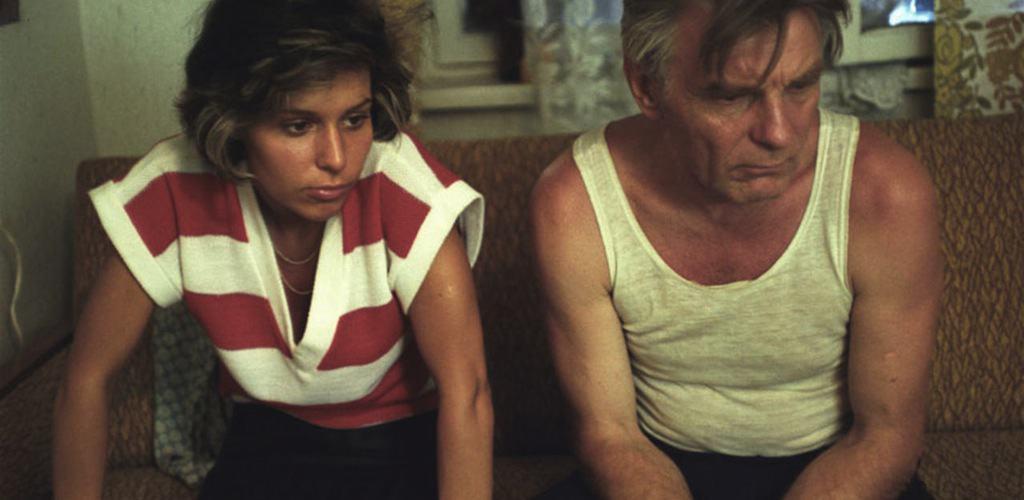 Vasili Pichul's Little Vera (1988)