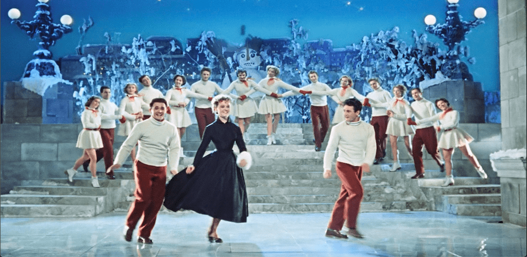 Carnival Night (1956) by Eldar Ryazanov
