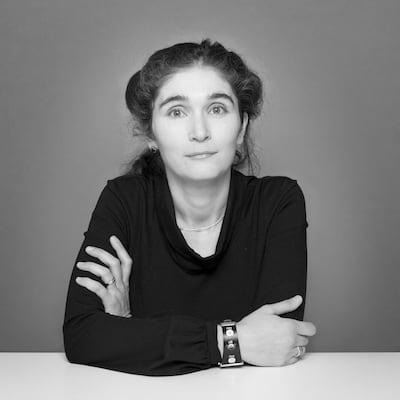 Maria Saakyan