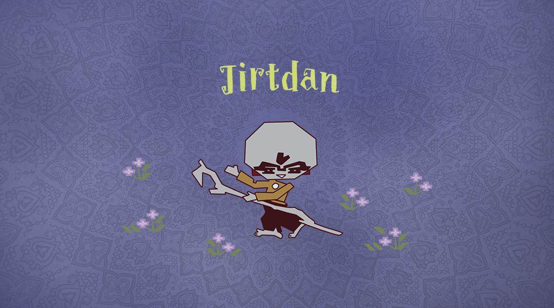 Jirtdan (1969) by Aghanaghi Akhundov and Yalchin Efendiyev