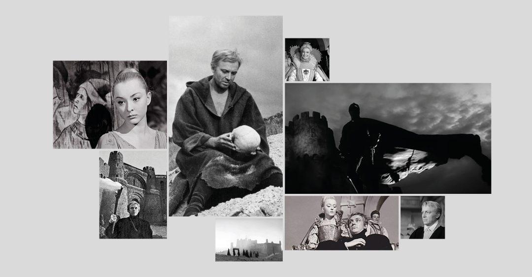 Hamlet (1964)by Grigori Kozintsev