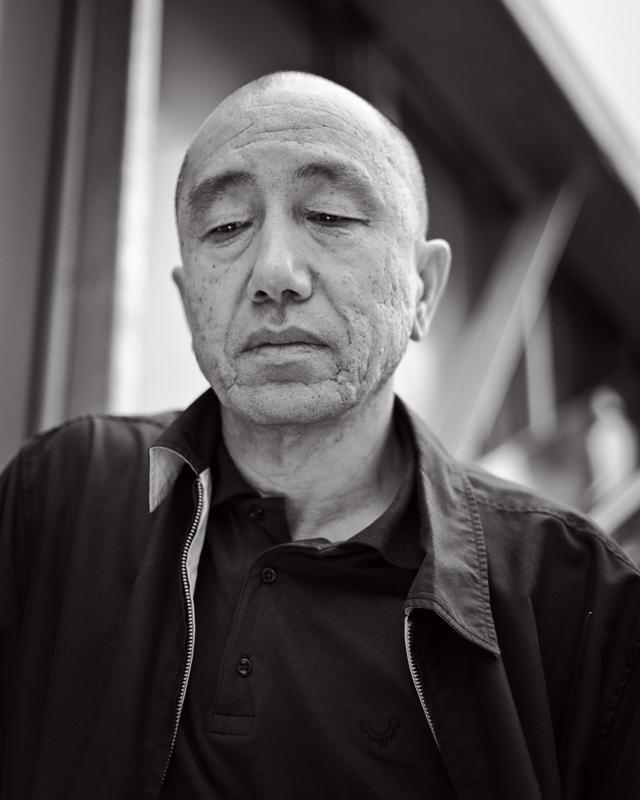 Darejan Omirbaev (Kazakhstan)