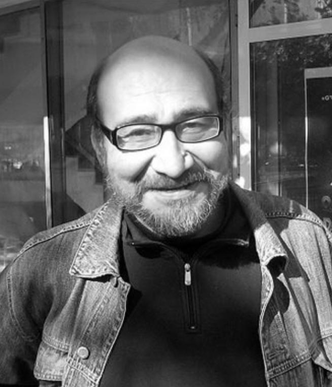 Nazim Abbasov (Uzbekistan)