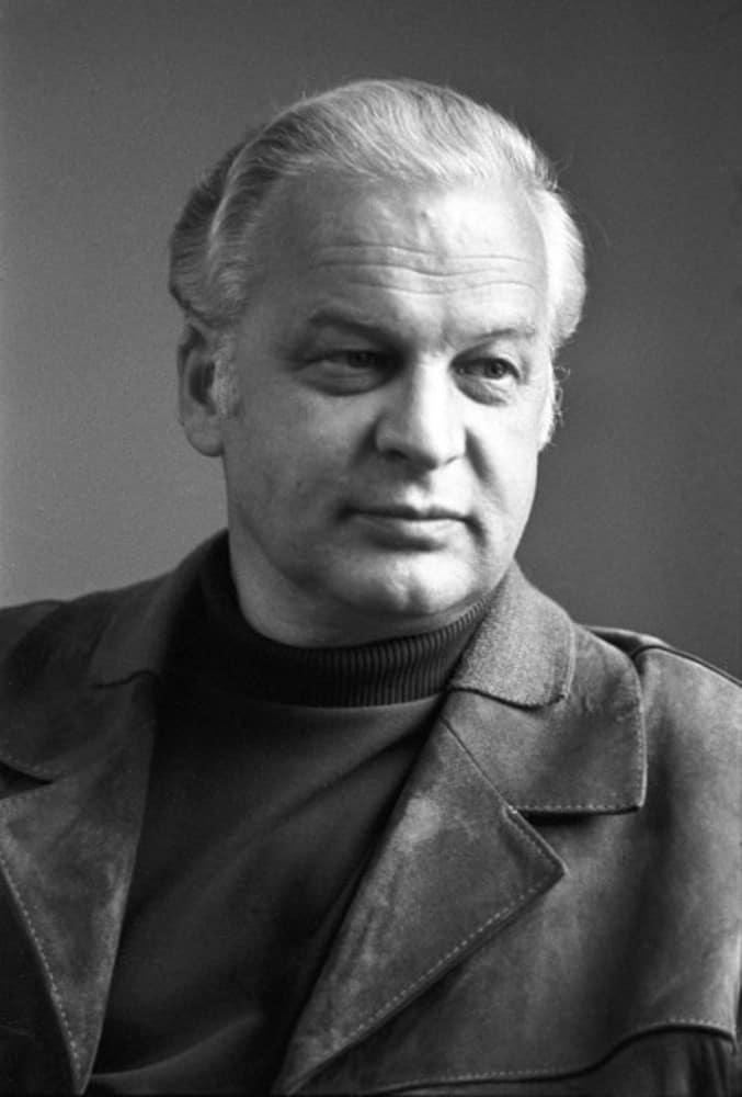 Stanislav Rostotsky