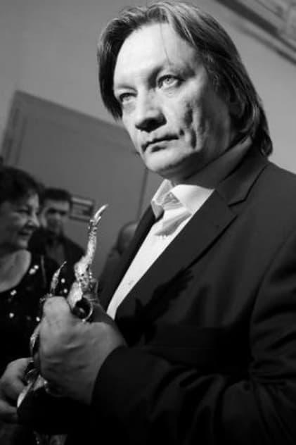 Alexander Veledinsky